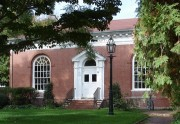 Edgartown Library